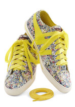 Gola Liberty Locker Bloom Sneaker