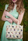 Vintage I'll Spring By Bag