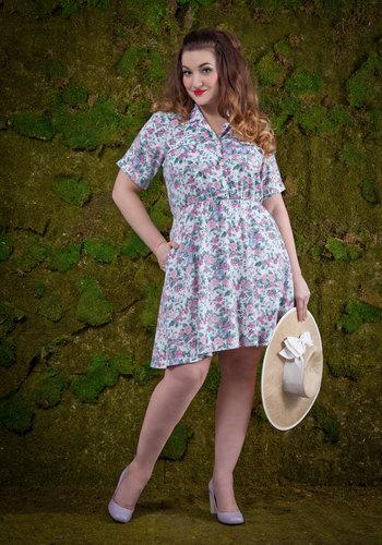 Vintage Fleur Your Consideration Dress