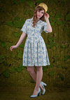 Vintage Nostalgic by Nature Dress