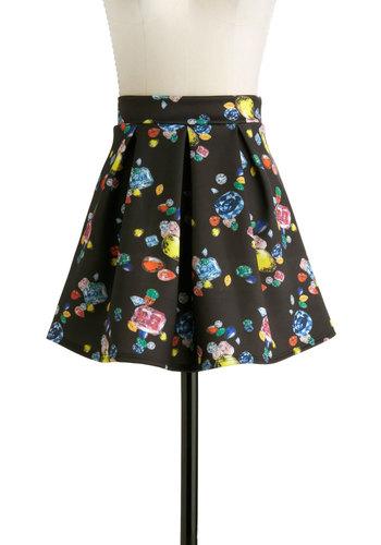 The Best of Gems Skirt