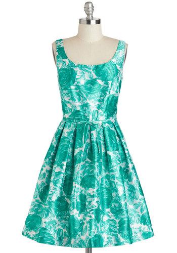 Beryl a Resemblance Dress