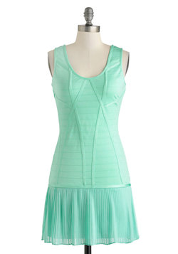 Mint to Dance Dress