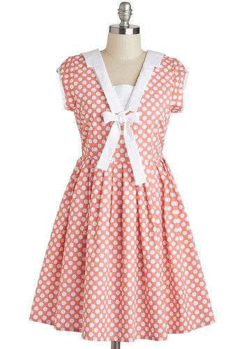 Book Club Cutie Dress