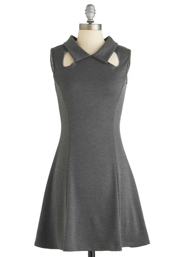 Design Class Dress