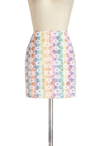Prism Perfect Skirt