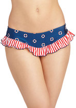 Float an Idea Swimsuit Bottom from ModCloth