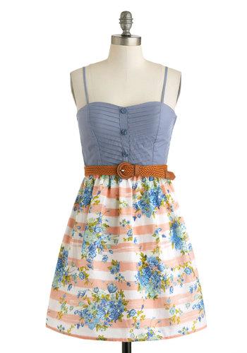 Field Daydream Dress