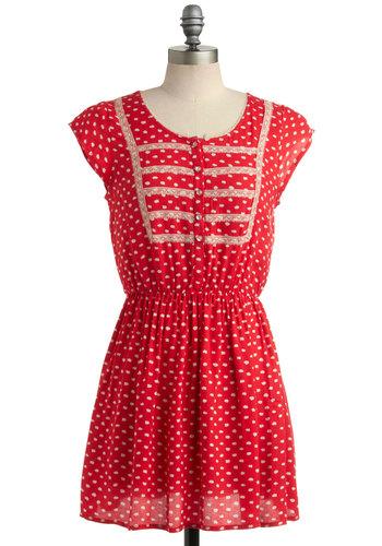Congenial Cutie Dress