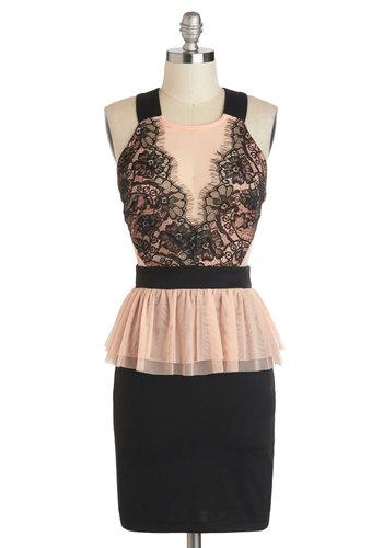 Bachelorette Bash Dress