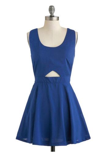 Swish Miss Dress