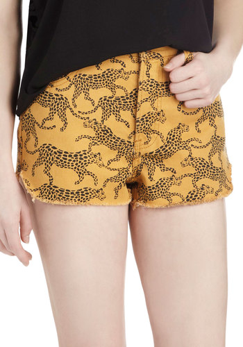 The Fast and the Fur-ious Shorts