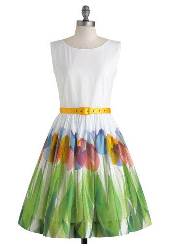 Say It's the Season Dress