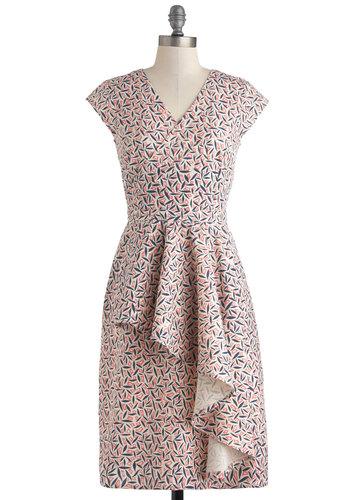 Pep and Circumstance Dress