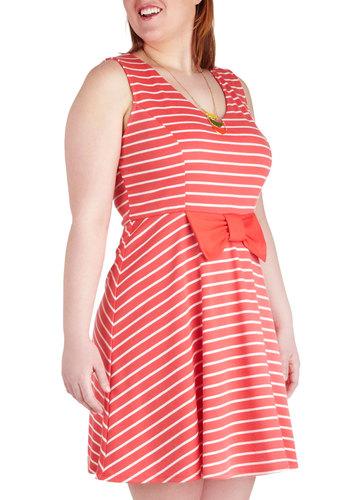 Lollipop Culture Dress in Plus Size