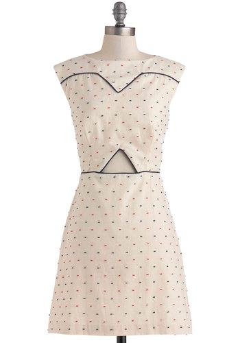 Lauren Moffatt Montreal I Hoped For Dress