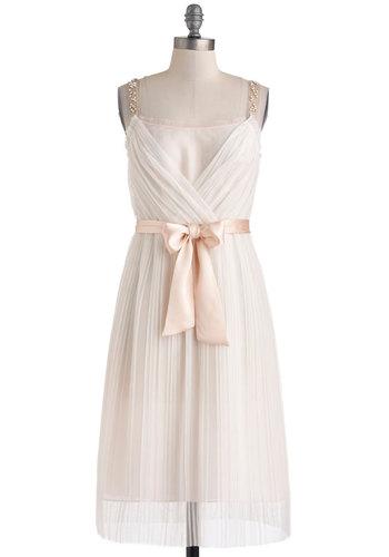 Heartfelt Romance Dress