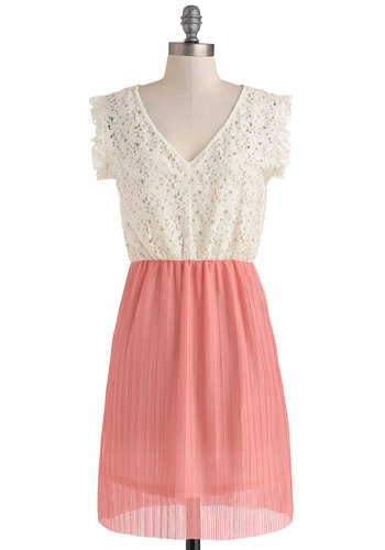 Pastry Party Dress