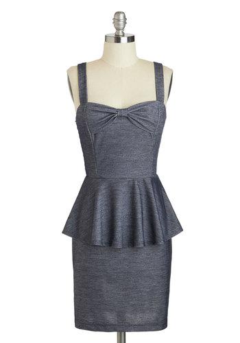 Sew Business Dress