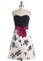 Twilight Promenade Dress from ModCloth