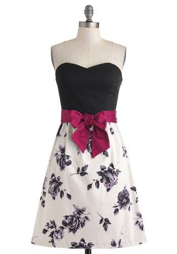 Twilight Promenade Dress