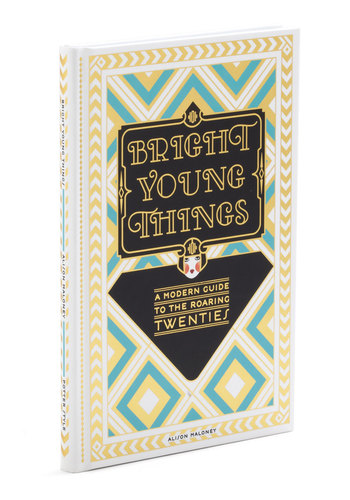 Bright Young Things - Multi, Vintage Inspired, 20s, Graduation, Top Rated