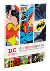 DC Comics: The 75th Anniversary Poster Book - Multi, Better