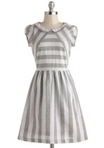 Quiet Cottage Escape Dress