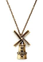 Necklaces - Glam of La Mancha Necklace