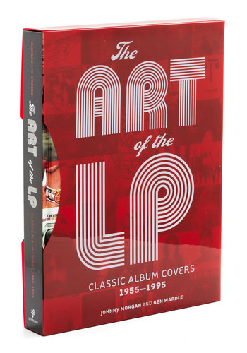The Art of the LP - Red, Music