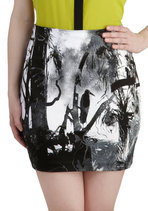 Forever and Everglades Skirt