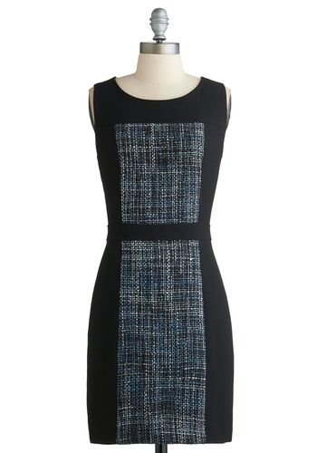 Room With an Interview Dress