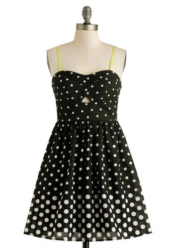 Seize the Date Dress