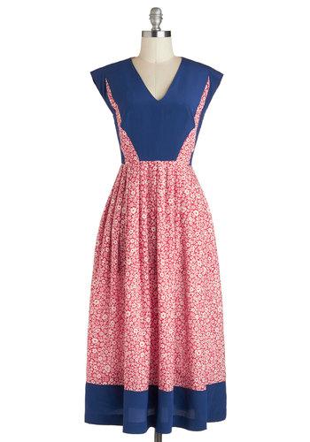 Lauren Moffatt Just Another Daisy Dress