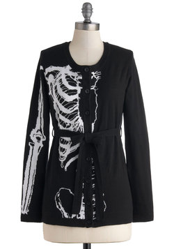 Life's Bone Good Cardigan