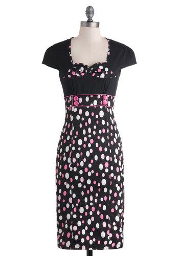 Effervescent Confection Dress