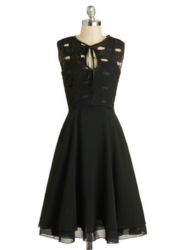 Mingle In the Moonlight Dress