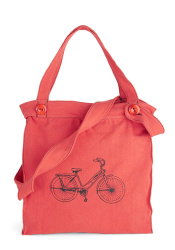 To and Fro Tote