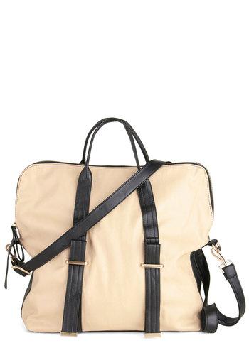 Nonstop Appeal Bag
