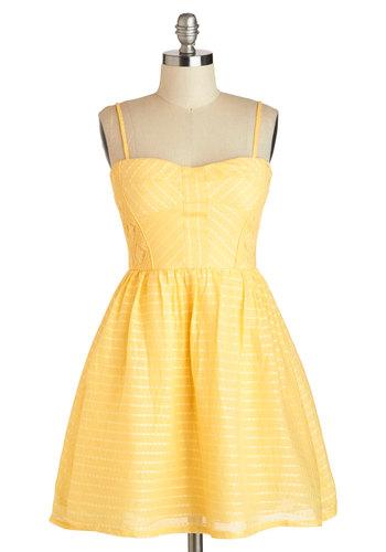 Picnic Me Up Dress