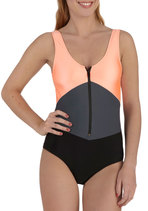 Daytona Peach One Piece