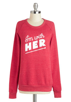 Rachel Antonoff The Buddy System Sweatshirt