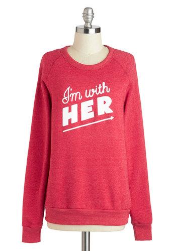 Rachel Antonoff The Buddy System Sweatshirt