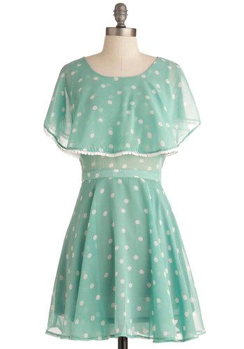 Ethereal Elegance Dress