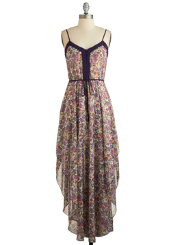 Meadow Maze Dress