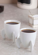 Docket Fuel Espresso Cup Set