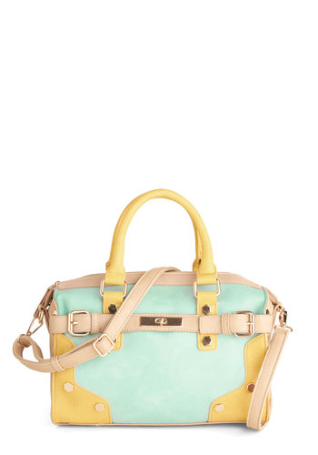 Vestige of the Pastel Bag
