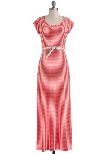 Pier Picnic Dress