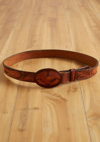 Vintage National Habitat Belt