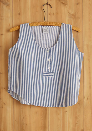 Vintage In Perfect Harmonica Top